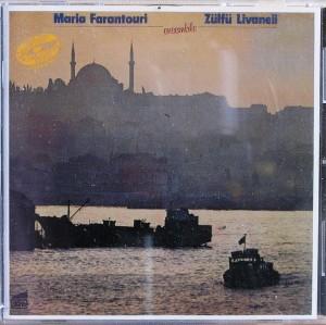 Maria Farantouri & Zülfü Livaneli: ein Projekt das den willen der beteiligten Musiker atmet, die alte Totfeindschaft zwischen dem Türkischen und dem Griechischen Völkern zu beenden, sie gehen beim Spielen wohl deshalb so besonders achtsam auf die anderen Musiker ein, eine Stimmung der Verbundenheit geht von der Aufnahme aus.